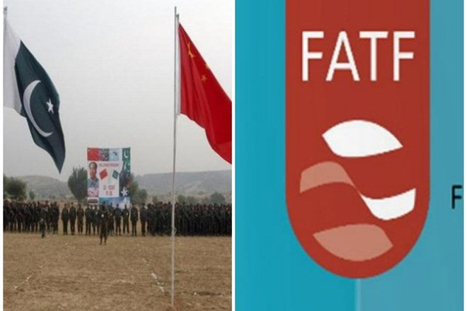 FATF, Pakistan, China, blanket support, Financial Action Task Force