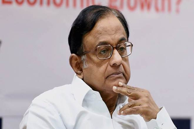 Aircel Maxis scam: ED finds confidential CBI report in Chidambaram's house