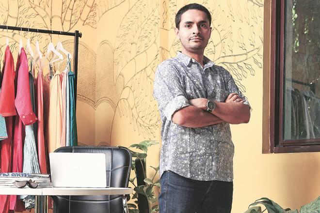 Kindle, Puneet Chawla, Jaypore,Victorinox,HR team