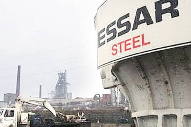 NCLAT, NCLT moratorium, National Company Law Appellate Tribunal, Essar Steel