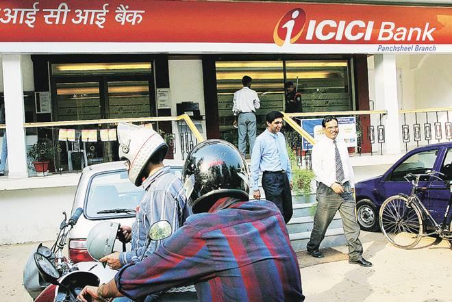ICICI, ICICI Bank,Jefferies,CASA ratio,SME