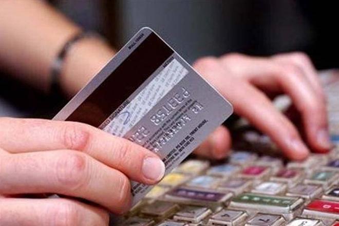 Digital spending, digital economy, digital