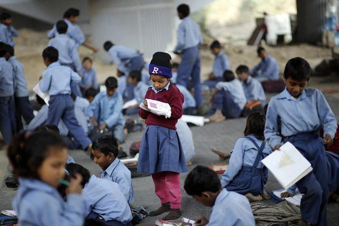 Indian education, education, Revolution