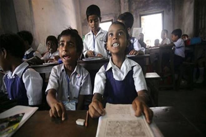 education, health, policing, ngo, india