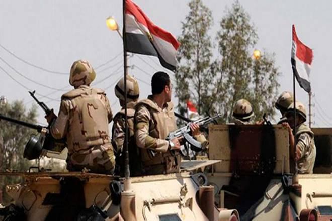 Sinai operation, Egypt army, Libya, Mohamed Morsi, Abdel Fattah al Sisi, anti terrorism operation, Islamic State