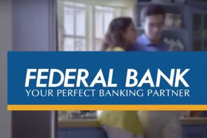 federal bank stock, federal bank rating, federal bank TP