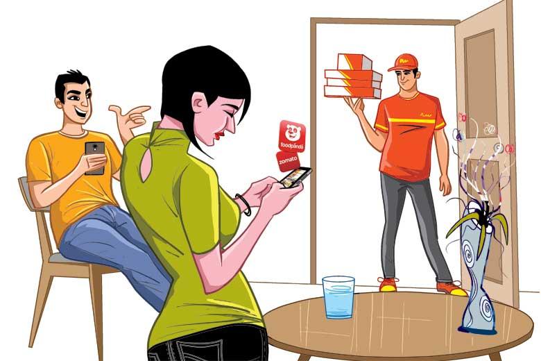 hungerbox, b2b food tech company, hungerbox market, hungerbox growth, hungerbox business