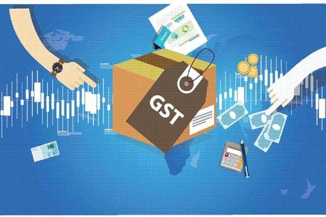 GST, CBEC, credit claim, CGST, CENVAT