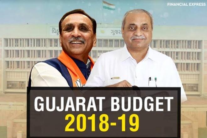 Gujarat Budget 2018