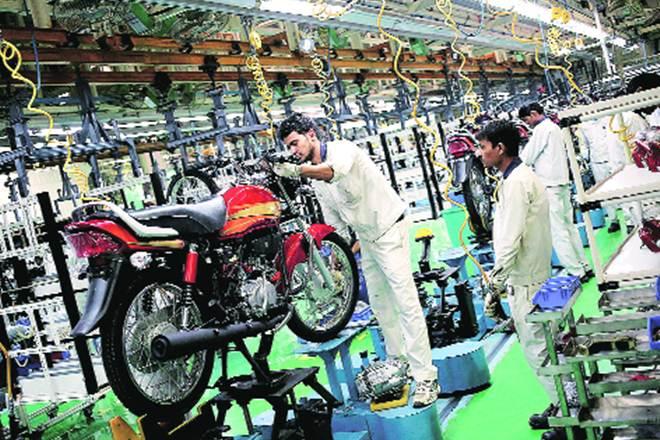 hero, hero motocorp, hero stock, hero honda, jefferies, market, investors, auto expo, hero shares, hero motocorp stock