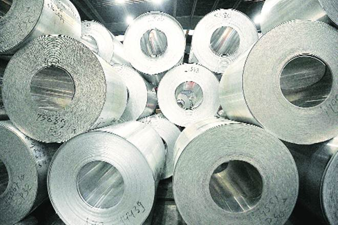 Hindalco,Hindalcoindustries,Edelweiss,Ebitda,Al division offsetting