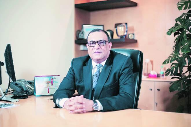 Honeywell,Vikas Chadha, Smart cities, smart cities project,oil and gas refinery,Honeywell India