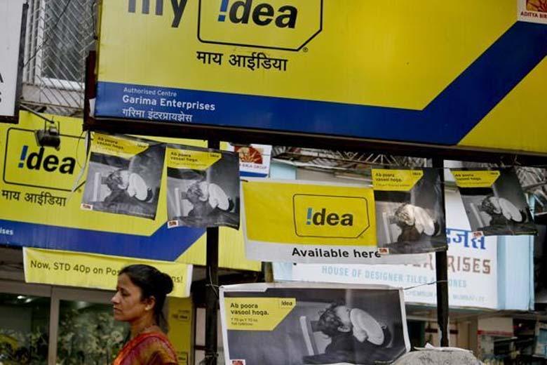 Idea Cellular,4G smartphone,Nirvana voice combo plans,4G handset affordability,Reliance Jio