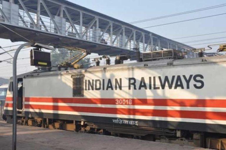 railways, rail electrification, bibek debroy. diesel phase out plan