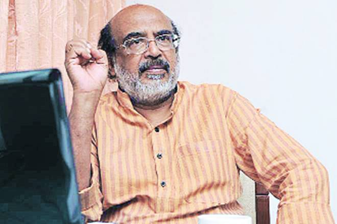 Kerala finance minister TM Thomas Isaac, kerala, TM Thomas Isaac, Kerala State Road Transport Corporation, Kerala State Electricity Board, Kerala Water Authority and Supplyco
