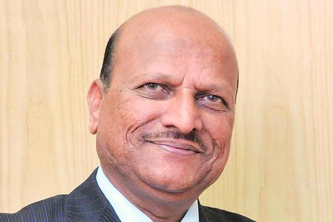 Kishor Kharat, Indian Bank , CAGR , npaf