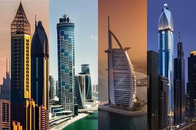 world's tallest hotel,world's tallest hotel list, Dubai,Gerova Hotel,Baiyoke Tower II,Baiyoke Sky Hotel,Jumeirah Emirates Tower Hotel,Burj Al Arab,Rose Rayhaan By Rotana,Four Seasons Place Kuala Lampur,JW Marriott Marquis, world news