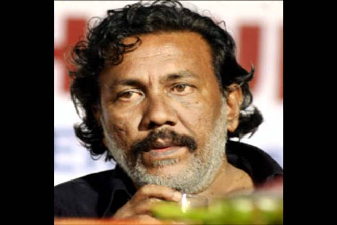 Kureepuzha Sreekumar: Noted Kerala Poet