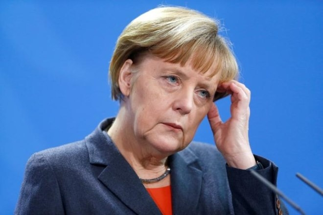 Angela Merkel,German Chancellor,Social Democrats,Wolfgang Bosbach,Christian Democratic Union,Europe, news onAngela Merkel, latest news onAngela Merkel