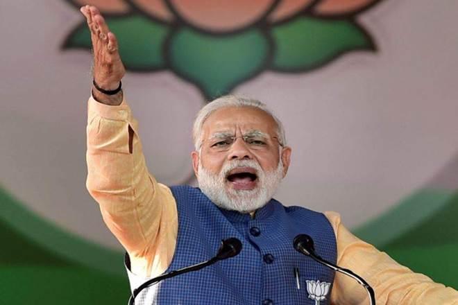 PM Narendra Modi, PM Modi,JNPT,Mumbai,Fourth Container Terminal,EXIM community