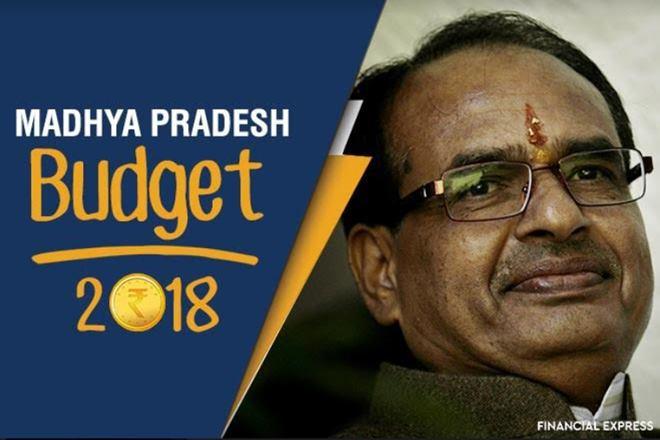 MP Budget 2018 live