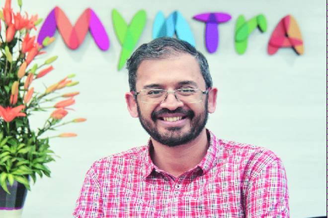 myntra,Ananth Narayanan,Jabong