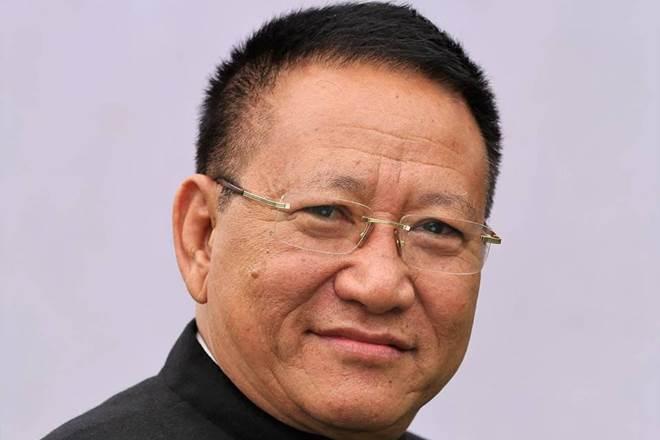 Nagaland Elections 2018, nagalandassembly elections 2018, nagaland elections, tr zeliang, nagaland chief minister, nagaland cm, NPF, BJP,Naga Peoples Front