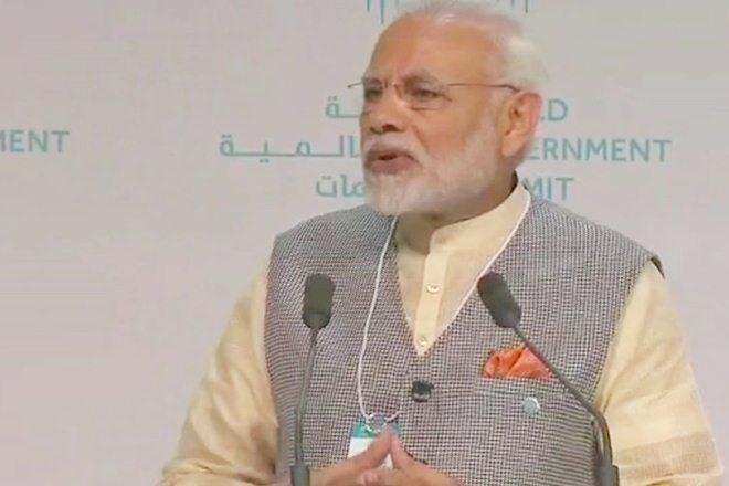 नरेंद्र मोदी, भारत, तकनीक, प्रोद्योगिकी, विकास, प्रधानमंत्री नरेंद्र मोदी