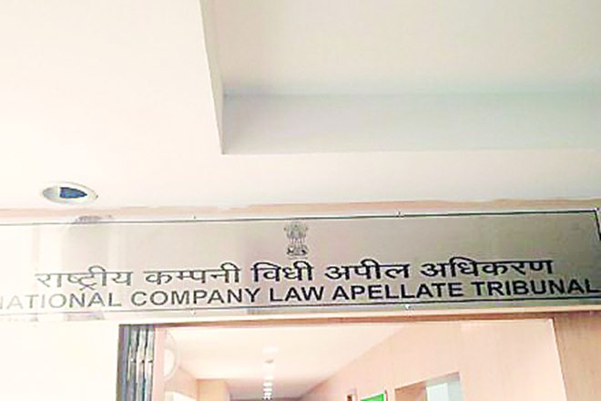 NCLAT, Indian Bankruptcy Code,  Bankruptcy , insolvency, National Company Law Appellate Tribunal, company law, National Company Law Tribunal, I & B Code, insolvency and bankruptcy