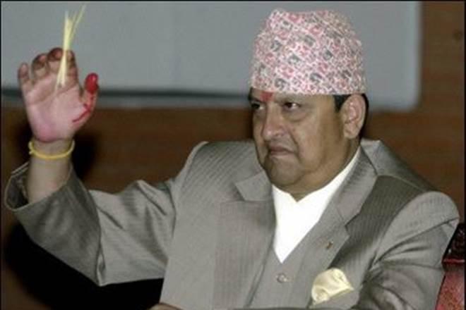 Last King of Nepal Gyanendra Bir Bikram Shah Dev is scheduled to visit Odisha on February 7