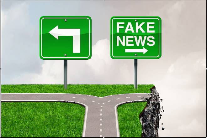 news, fake news, publishers, technology, WEF