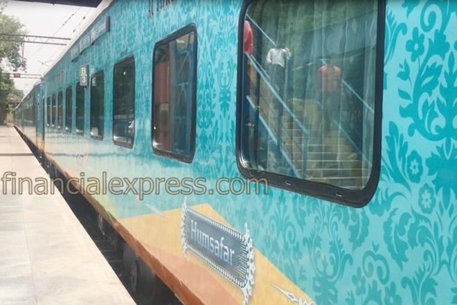 Railway Budget 2018 details