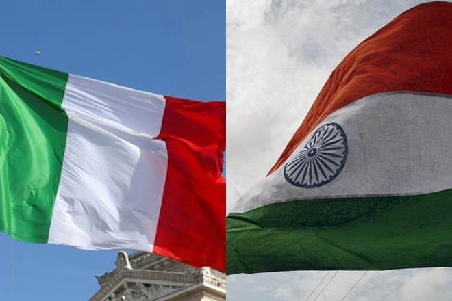 Italy India ties, 70 years of Italy India ties, india italy relation, italy india relation, diplomatic relations between Italy and India, relations between Italy and India