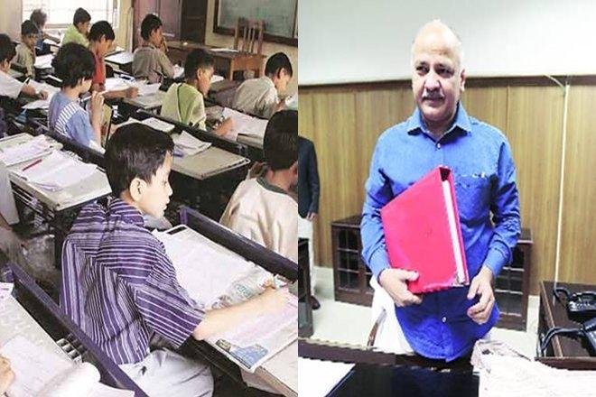 schools of excellence, dwarka, Rajkiya Pratibha Vikas Vidyalayamanish sisodia, delhi government, arvind kejriwal,Rajkiya Pratibha Vikas Vidyalaya