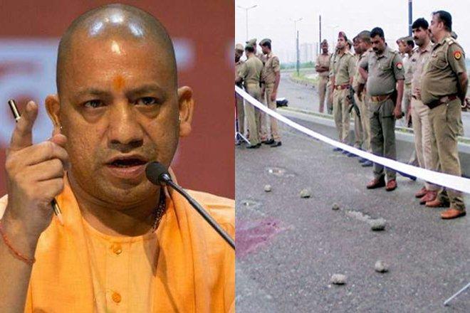 UP Encounter: 8 encounter killings under Yogi Adityanath government