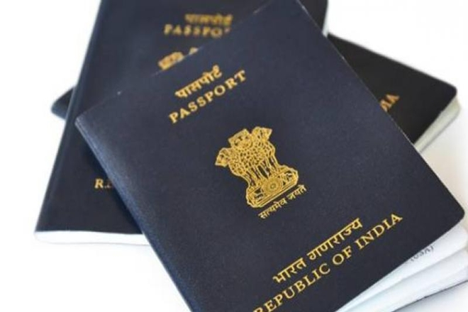 orange passport, orange passport row, passport colour changing, new colour passport