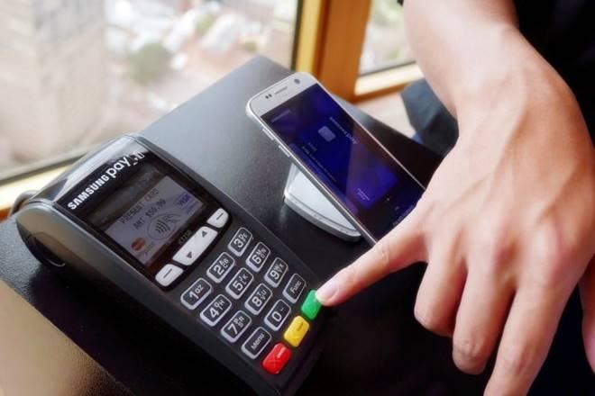 Digital payments , demonerisation, rbi, imps