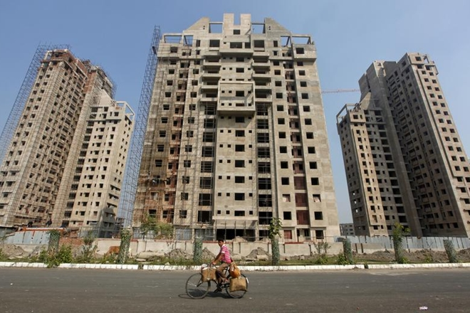 Budget 2018: As per the Budget, the government will set up a dedicated fund for affordable housing. (Reuters)