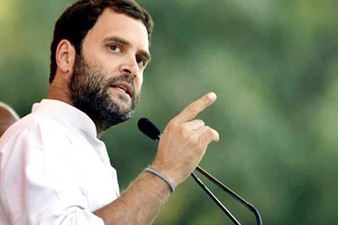 rahul gandhi, narendra modi, meghalaya polls, meghalaya, BJP, congress, rahul attacks modi