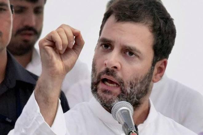 rahul gandhi, karnataka, news, bjp, rss, india news