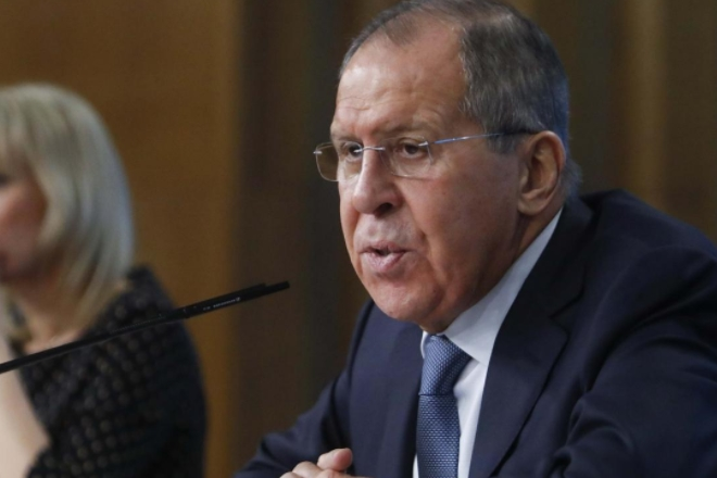 Sergei Lavrov,Russian Foreign Minister,Winter Olympics in South Korea,Pyeongchang,International Olympic Committee, United States, news on PyeongchangWinter Olympics