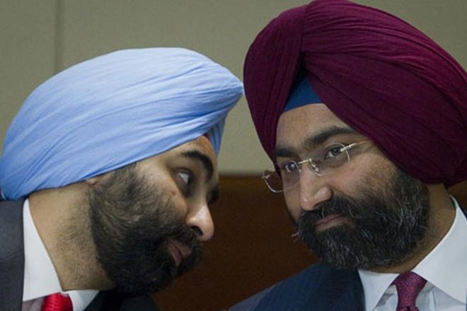 Daiichi Sankyo case,Delhi High Court, singh brothers, assets seizure