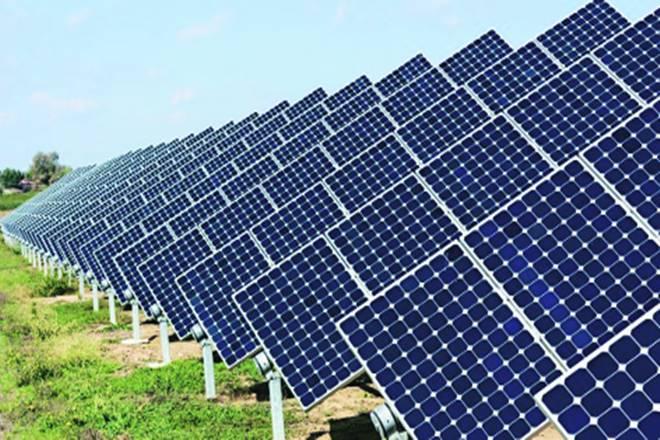 IL&FS Energy , solar assets, solar energy