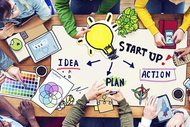 start up, reggie bradford, silicon valley,Oracle Startup Cloud Accelerator Programme , indian start up