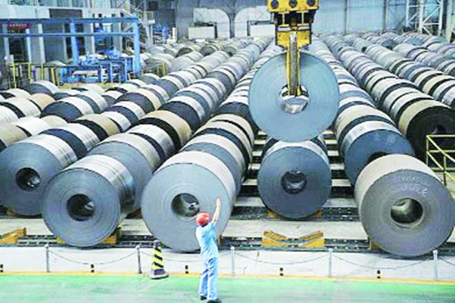 Steel consumption, steel industry, steel sector, steel, economy, india