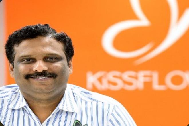 SaaS, PaaS,OrangeScape Technologies