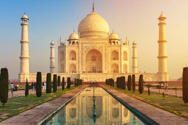 Taj Mahal visit may be subjected to time duration