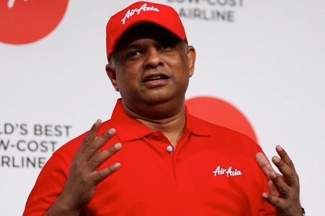 flying high, tony fernandes, flying high my story from air asia to qpr, air asia, qpr
