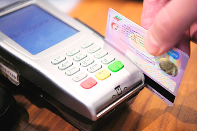 MDR, digital payments, Kotak Institutional Equities, Unified Payments Interface