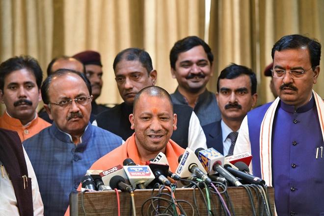 yogi adityanath uttar pradesh budget 2018-19